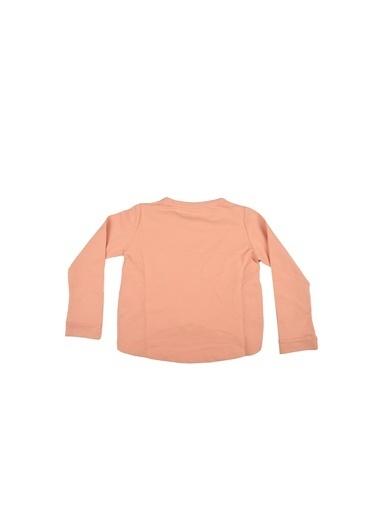 Puledro Sweatshirt Oranj